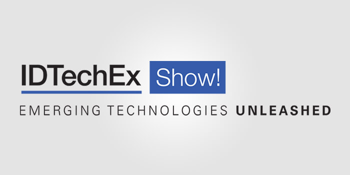 IDTechEx Show - Emerging Technologies Unleashed 2019