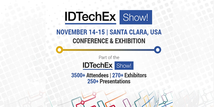 IDTechEx Show Emerging Technologies Unleashed