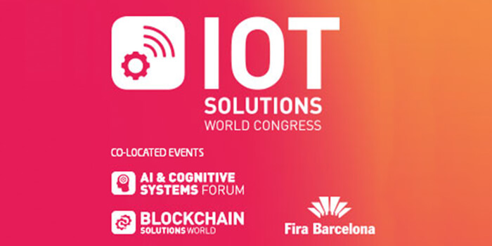 IoT Solutions World Congress
