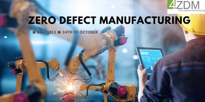 Zero defect manufacturing Workshop