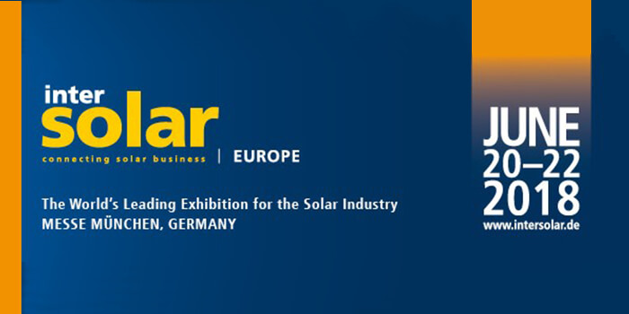 InterSolar Europe