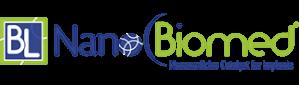 blnanobiomed logo
