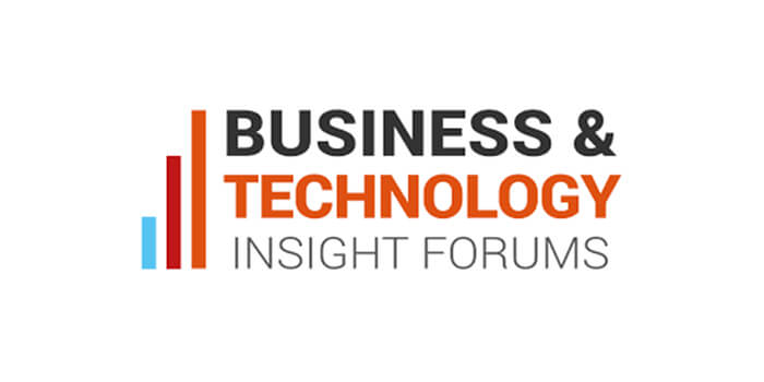 Business & Technology Insight Forums